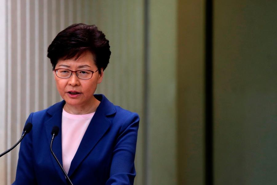 Hong Kong asegura que ley de extradición 'está muerta'