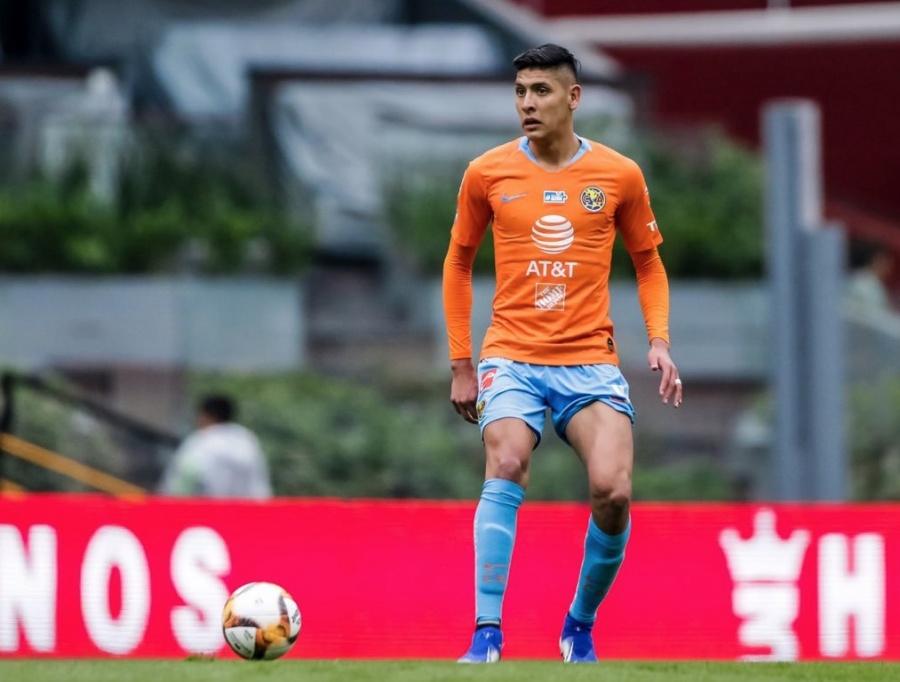 Wolverhampton, el mejor colocado para fichar a Edson Álvarez