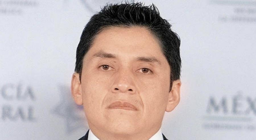 Renuncia Gualberto Ramírez, titular de la unidad antisecuestros de la SEIDO