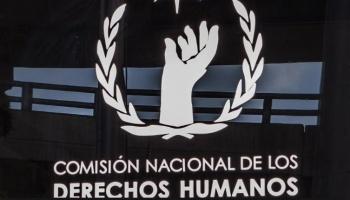 Pide la CNDH respetar los derechos de instituciones de seguridad