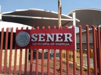 Sener va contra acuerdos de la CRE