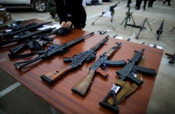 Autoriza EU venta de armas a Taiwán por dos mil 200 mdd