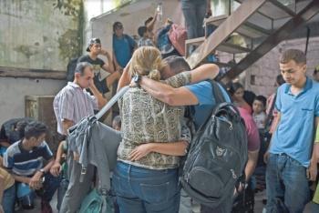 Detenciones, trato inhumano, crueldad… lideran denuncias