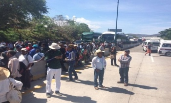 Retienen a otro Alcalde en Guerrero por fertilizante