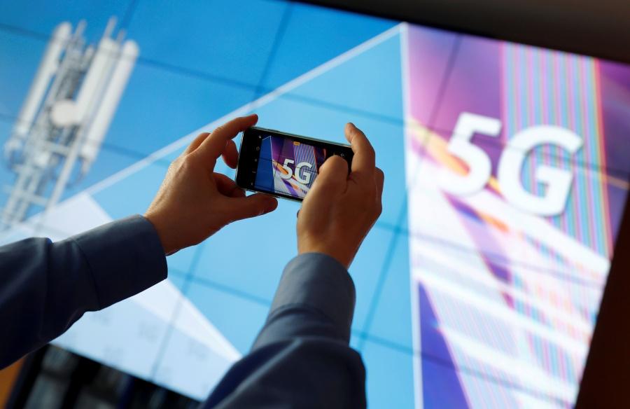 Mónaco, primer país con cobertura total 5G de la mano de China