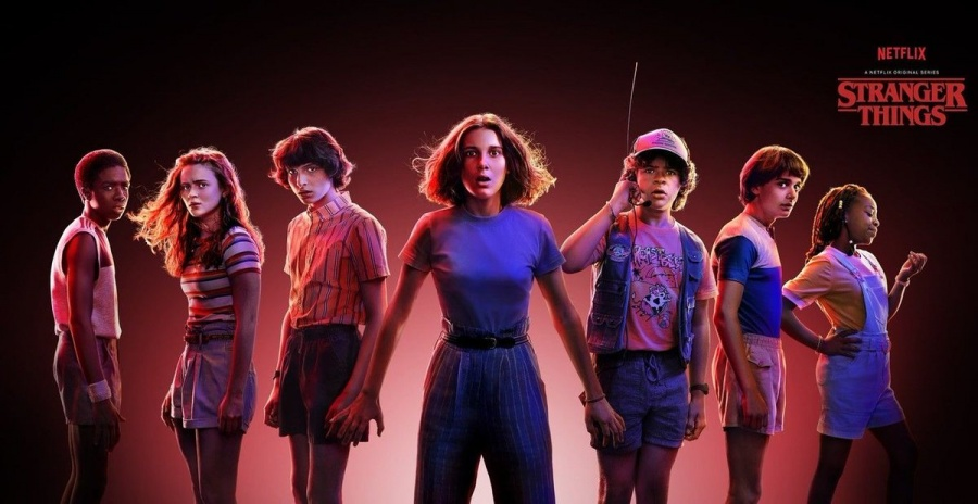 Stranger Things 3 rompe los récords de Netflix