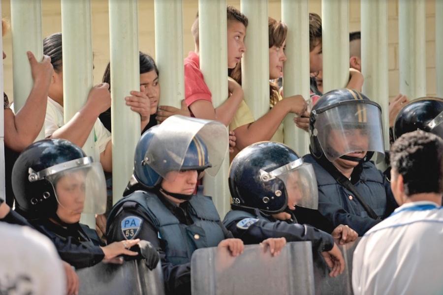 Piden rehabilitar a menores que salen de las cárceles