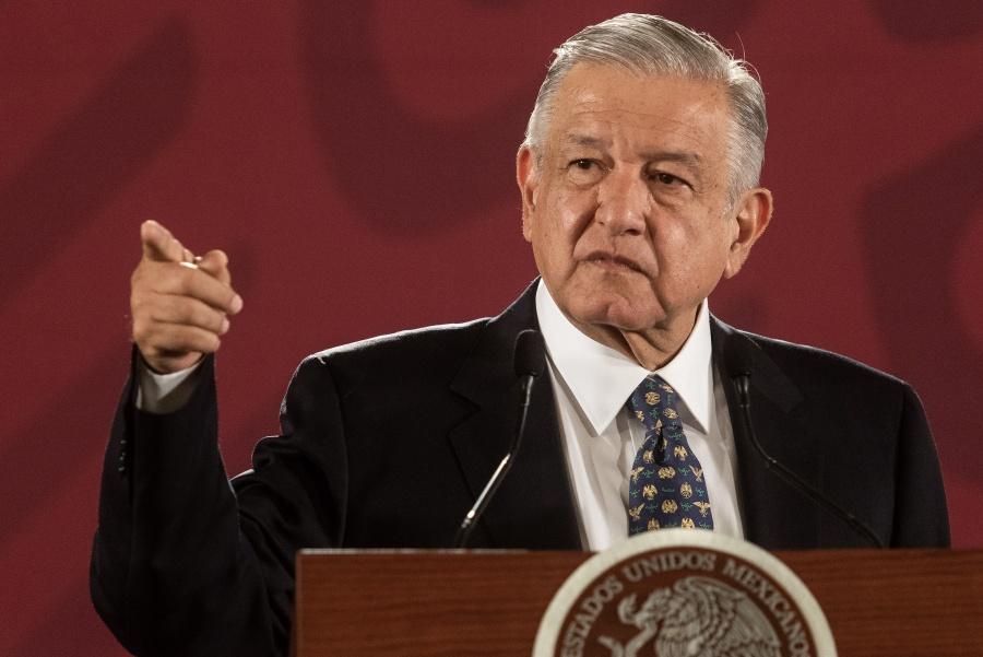Diferencias con Romo y PND motivaron salida de Urzúa: López Obrador