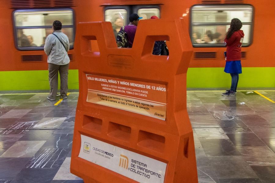 Cerrarán cuatro estaciones de la Línea 3 del Metro