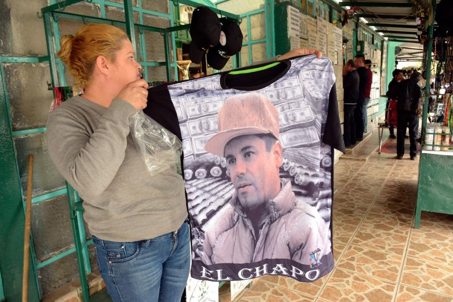 """Fiscalía de Estados Unidos pide cadena perpetua para """"El Chapo"""" Guzmán"""