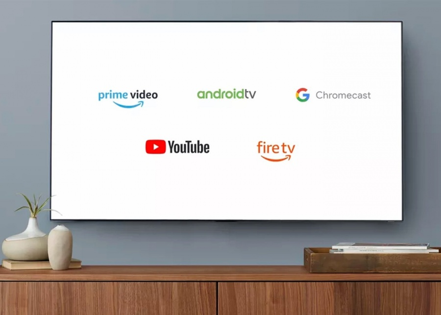 Google y Amazon hacen las paces: Prime Video vuelve a los Chromecast