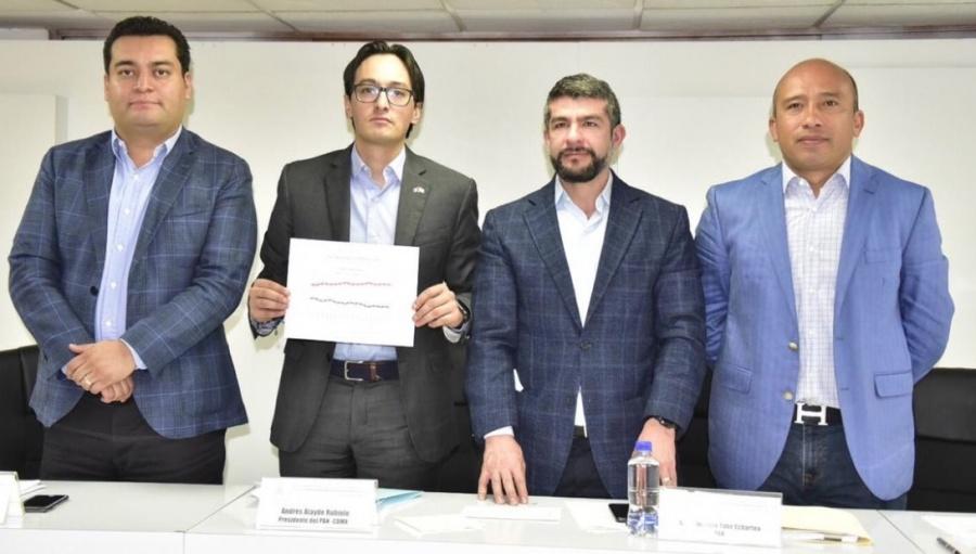 Impulsan consulta sobre paquete de leyes contra la inseguridad en CDMX