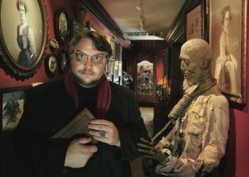 Sinfónica para los Monstruos de Guillermo del Toro