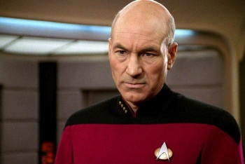 Revelan póster de nueva serie de Star Trek
