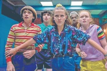 Stranger Things 3 rompe récord de audiencia