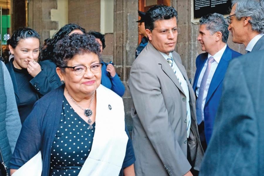 Dealers sí mataron al joven en antro: Godoy