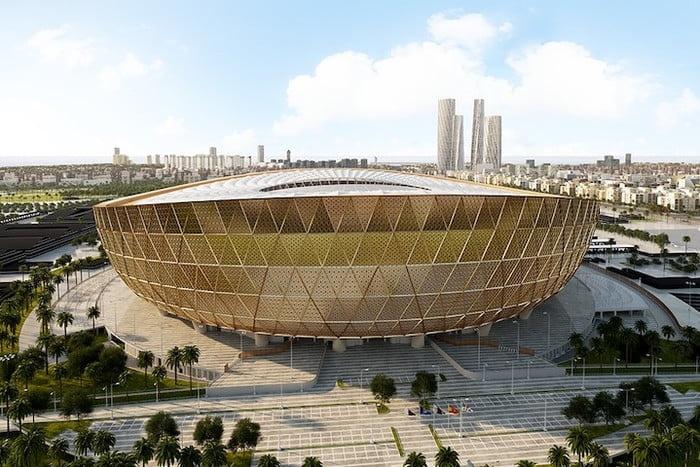 Estos son los estadios que albergarán la Copa del Mundo Qatar 2022
