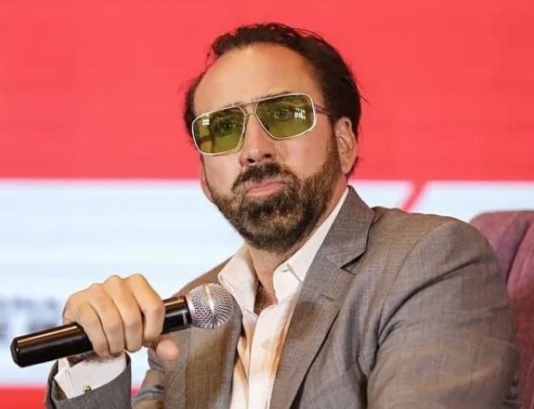¡Nicolas Cage viene a México!; recibirá homenaje en el GIFF