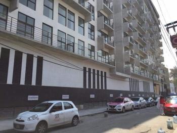 Alcalde asegura que no habrá impunidad inmobiliaria en Iztacalco