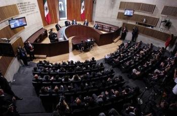 Ratifican multa al PRI por discriminación a Barbosa