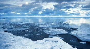 Nuevo estudio alerta sobre deshielo en la Antártida