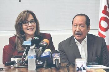 Imponen a Godoy en manejo de finanzas de Morena