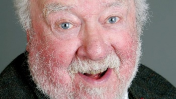 Fallece Freddie Jones, actor en