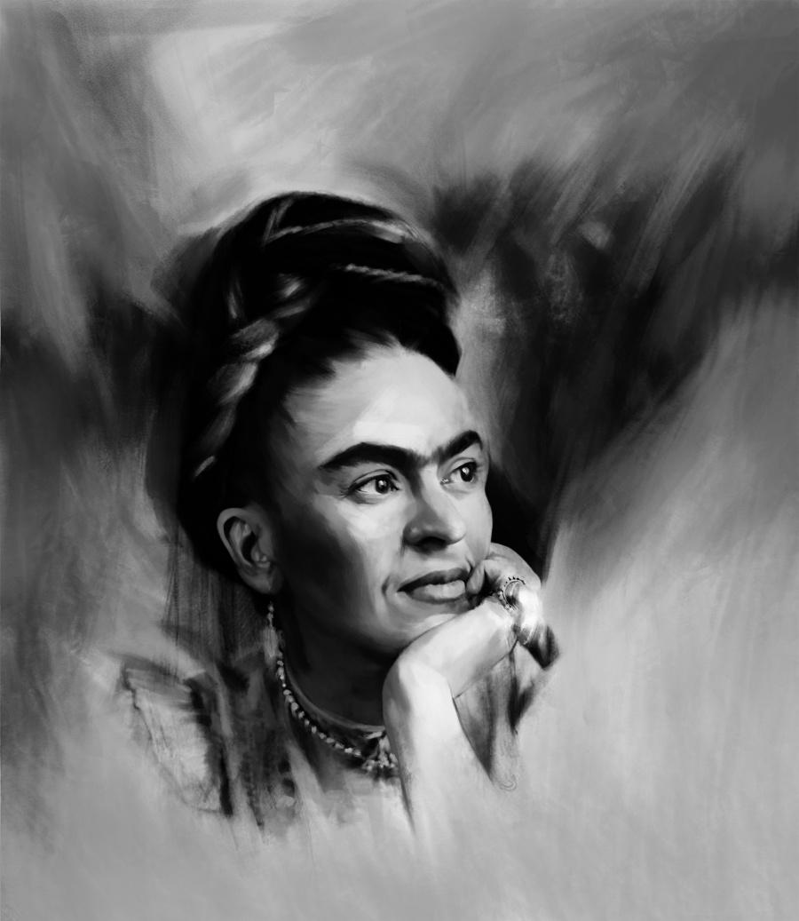 Con running evocan a Frida a 65 años de su muerte