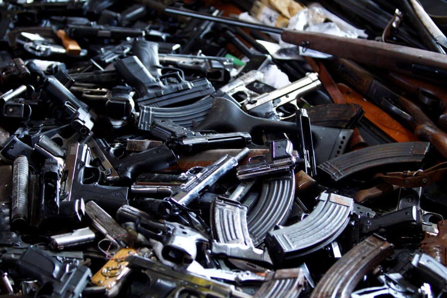 Sancionará China a empresas de EU que vendan armas a Taiwán