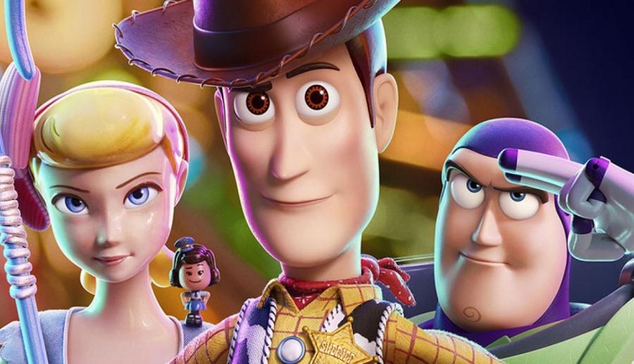 """Protestan contra """"Toy Story 4"""" por incluir pareja lesbiana"""