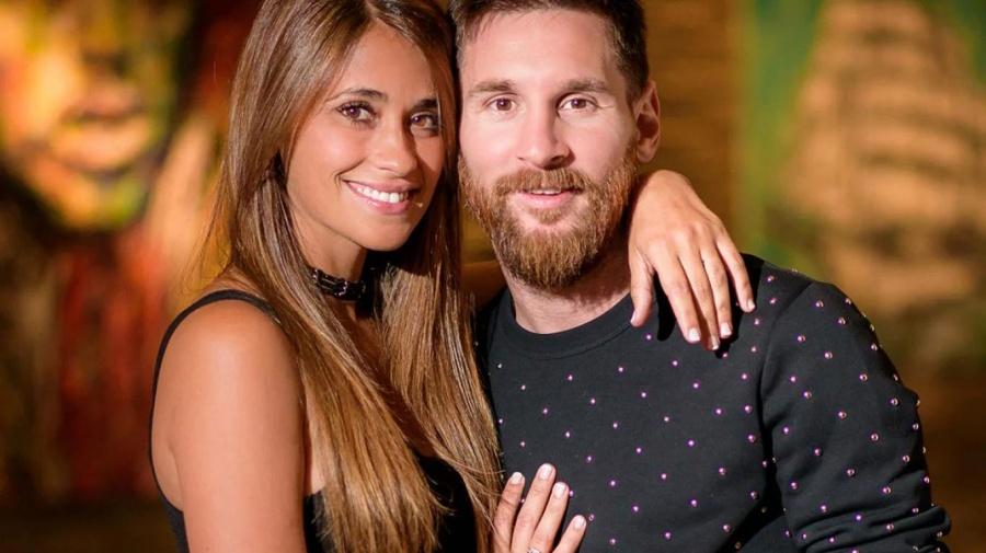 El pasado familiar más adorable de Leo Messi y Antonela Roccuzzo