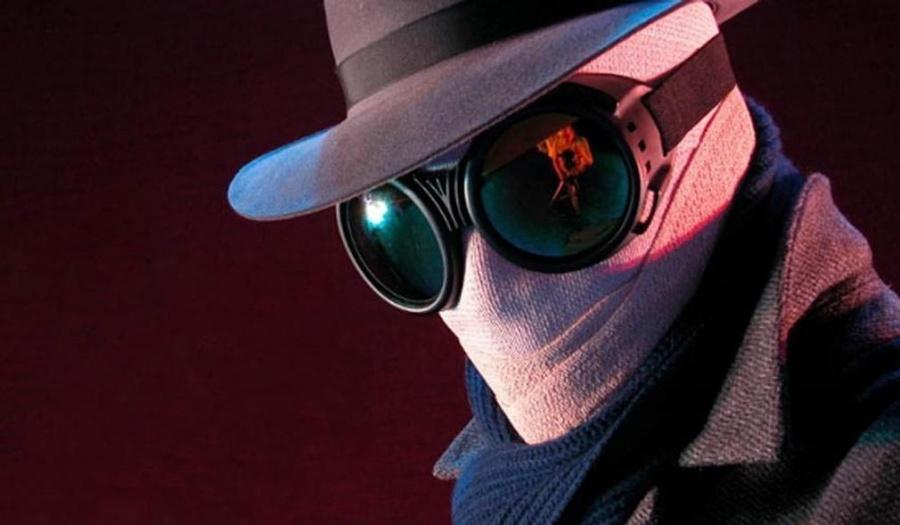 Película de El Hombre Invisible, ya tiene protagonista