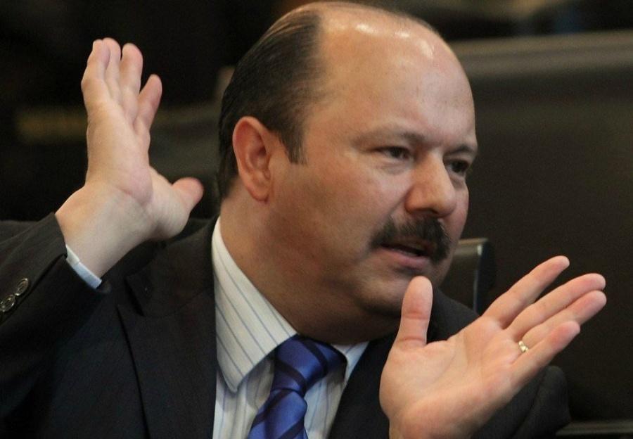 Consejo de la Judicatura niega que Juez de Morelos avalara arresto de César Duarte