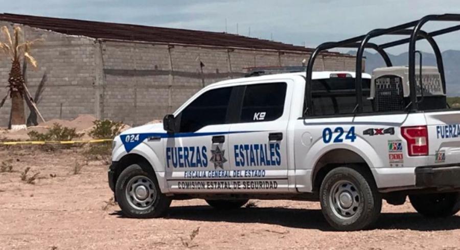 Hallan 6 cuerpos en fosa de Chihuahua