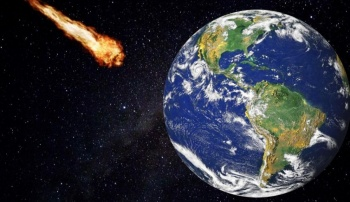 Falso que asteroide pueda impactar la Tierra: NASA