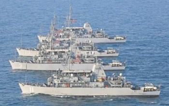 Irán mete a Inglaterra en el conflicto en Golfo Pérsico
