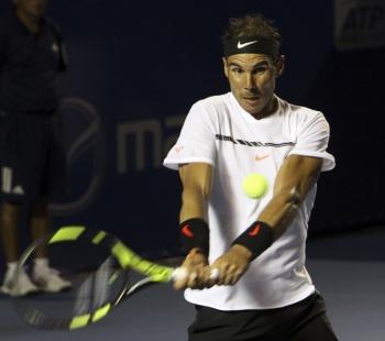 Tras 11 años, Nadal y Federer se ven las caras en Londres