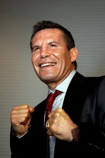 El César del Boxeo, cumple 57 años