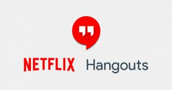 Finje que estás en una videoconferencia mientras ves Netflix
