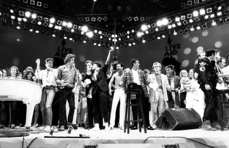 Día Mundial del Rock y algunos del club de los 27 que dejaron una huella en el mundo