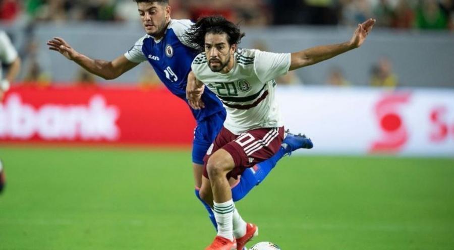 Milan quiere a  Rodolfo Pizarro