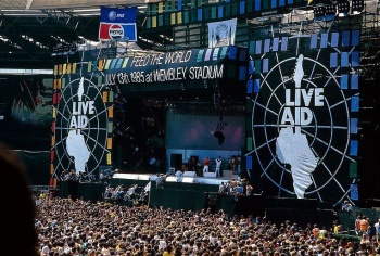 Hoy se festeja el Día Mundial del Rock