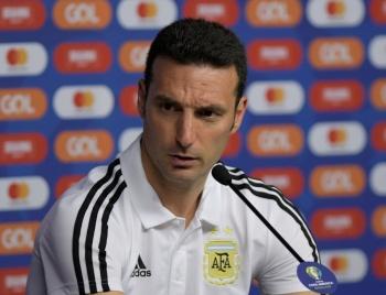Oficial: Scaloni dirigirá a la Selección Argentina hasta Qatar 2022
