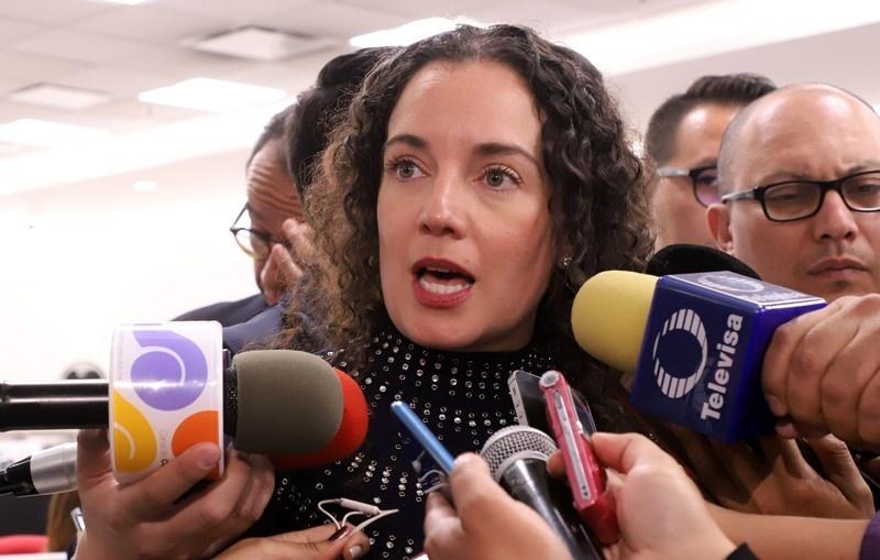 """La Guardia Nacional no debe ser el """"muro"""" para detener a migrantes: Mariana Rodríguez Mier y Terán"""