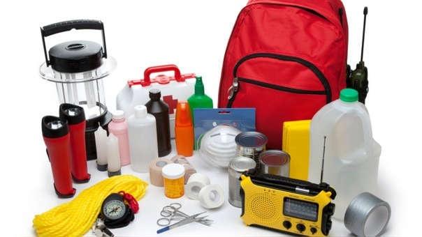 """Repartirán """"mochila de vida"""" para emergencias en escuelas capitalinas"""