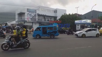 Terremoto de magnitud 7.3 sacude remotas islas Maluku en Indonesia