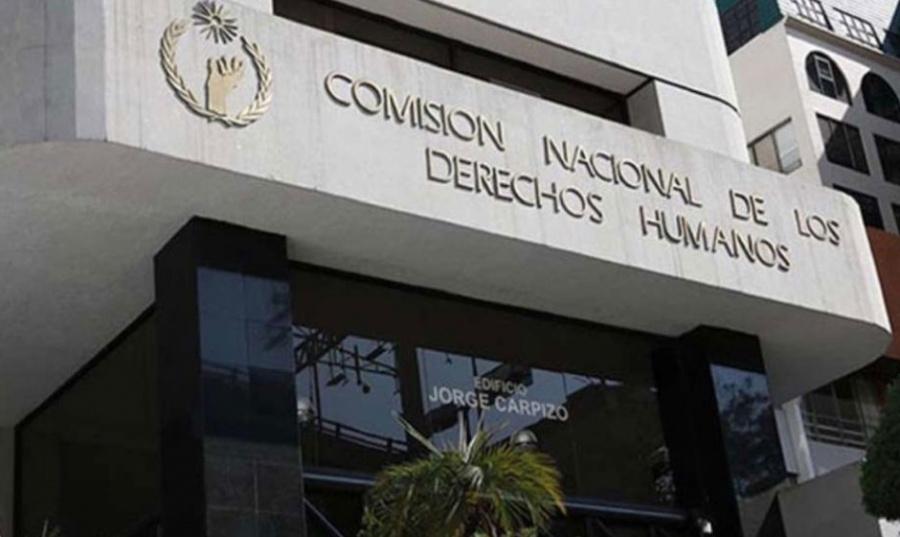 Rechazan el descrédito del Gobierno contra la CNDH