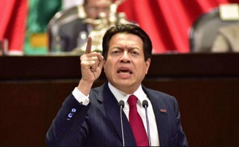 Confía Delgado en ratificación de Herrera