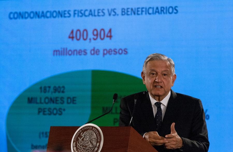 Renuncia de Urzúa no afecta el rumbo del país: AMLO