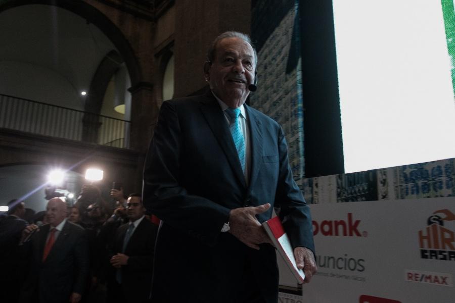 Carlos Slim, tendrá participación en Miniso